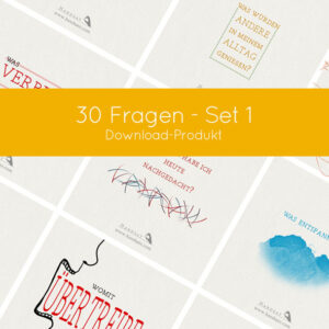 30 Fragen – Set 1 (PDF-Download)